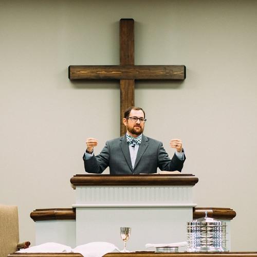 Rev. Tyler Kenyon
