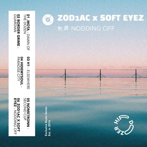 ZOD1AC X Soft Eyez - Nodding Off