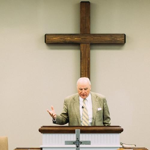 Rev. John P. Sartelle Sr.