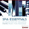 Alexis Ffrench, APM Spa Music Ensemble - Morning Angels