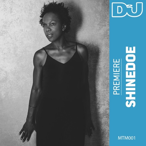 Premiere: Shinedoe 'Mutant Frequencies'