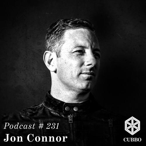 Cubbo Podcast #231: Jon Connor (UK)