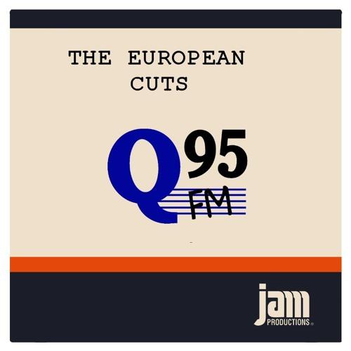 JAM Jingles Q95/WKQI in Europe