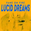 Lucid Dreams - Juice WRLD ( Fame On Fire Rock Cover )