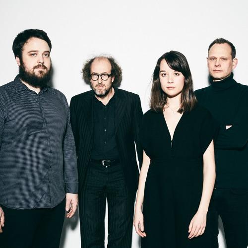 Martin Küchen & Landæus Trio
