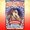 Been So Long by Jorma Kaukonen, audiobook excerpt