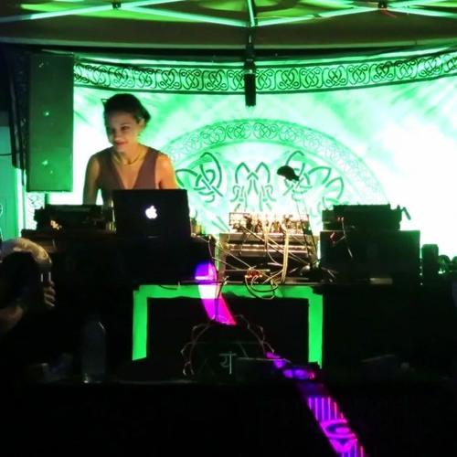 Anahata Outdoor Gathering August 2018 DJ Set