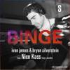 Nico Kass - Binge Guest Mix on Saturo Sounds