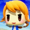 World of FInal Fantasy OST FF3 Battle 1 ( Refia Summon ).mp3