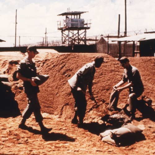 #80: Prisoners of War (Clean)