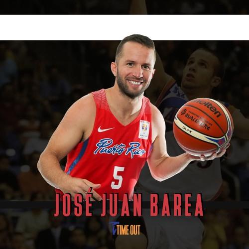 Time Out Podcast Jose Juan Barea E9 By Baloncesto Superior