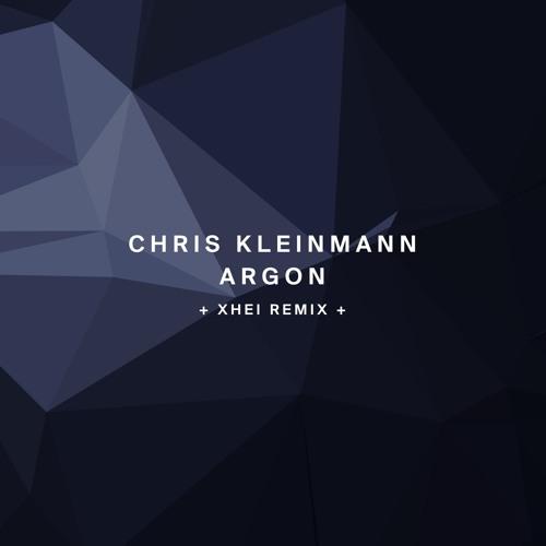 !133 : Chris Kleinmann - Argon (+ Xhei Remix)