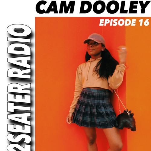 2SEATER Radio Episode 16 (CAM DOOLEY)