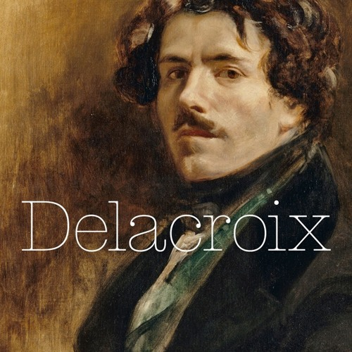 Delacroix: A Conversation with Asher Miller