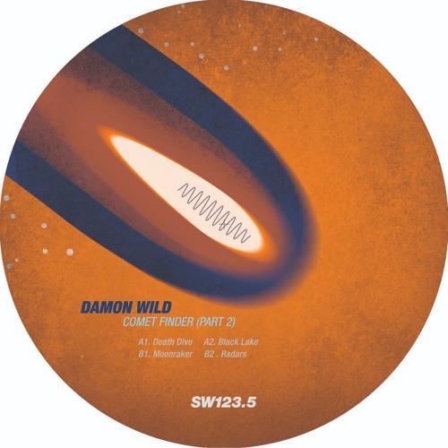 SW123.5 - Damon Wild -Comet Finder EP (Part 2)