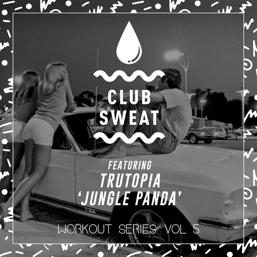 Club Sweat - Trutopia - Jungle Panda