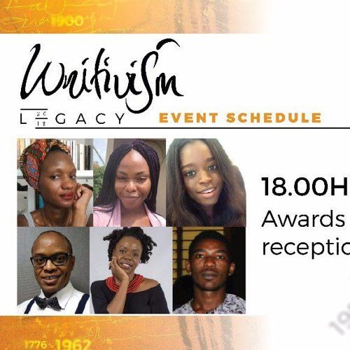 Episode 6 - 2018 Writivism Shortlistees
