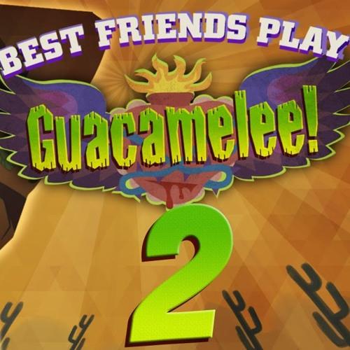 Spoilercast - Guacamelee! 2