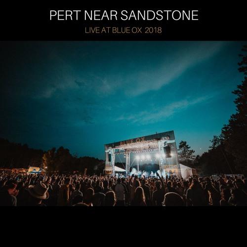 Pert Near Sandstone - Live at Blue Ox