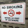CA - Smoking Ban Bills