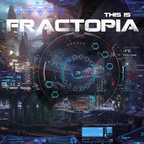 Fractopia #2 - Author Chat 1