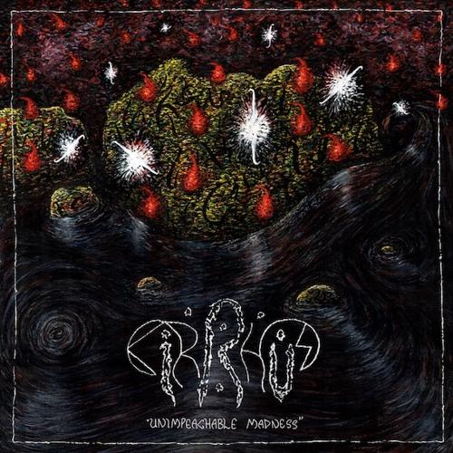 Cirrhus - Cruelty's Necessary Decision (album version)