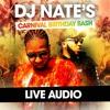DJ Nate & English Fire Live @ DJ Nate's Carnival Birthday Bash - Aug 2018