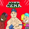 John Cena ft. Sad Frosty (Prod. DJ Flippp)