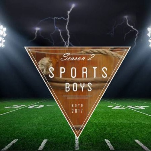 Episode 41: Pun Boys Play Fantasy Football