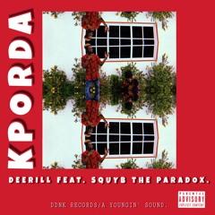 KPORDA - Feat SquYb the Paradox.