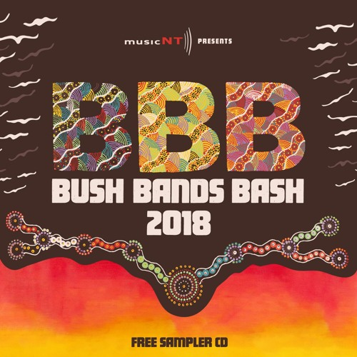 Bush Bands Bash 2018