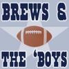 Episode 77 - Cowboys Roster Roundtable w/ BTB's Dave Halprin