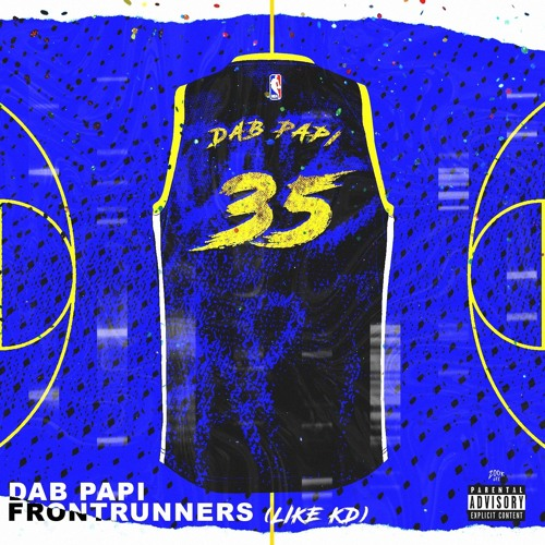 Frontrunners (Like KD) [Prod. by NoahJae] VIDEO LINK IN DESCRIPTION