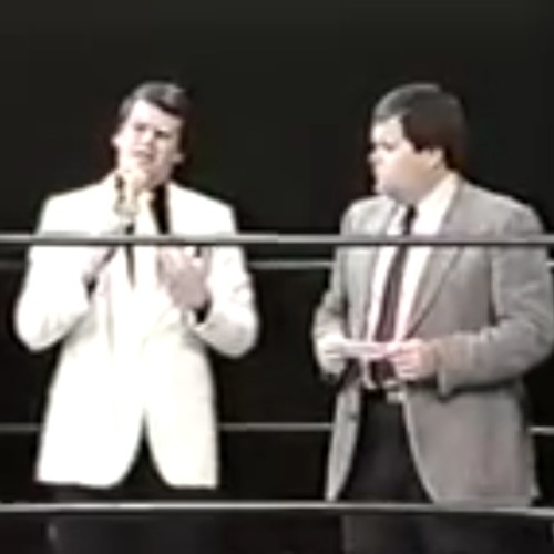 Greetings From Allentown #80: Mid-South Wrestling 11-26-1983