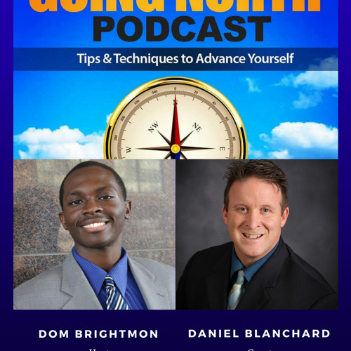 "72 - ""A Sprint to the Top"" with Danial Blanchard (@dan007blanchard)"