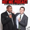 Episode 3 | 11 Year Old Girl Tasered By Cincinnati Police | Hot Mic Podcast | The Block
