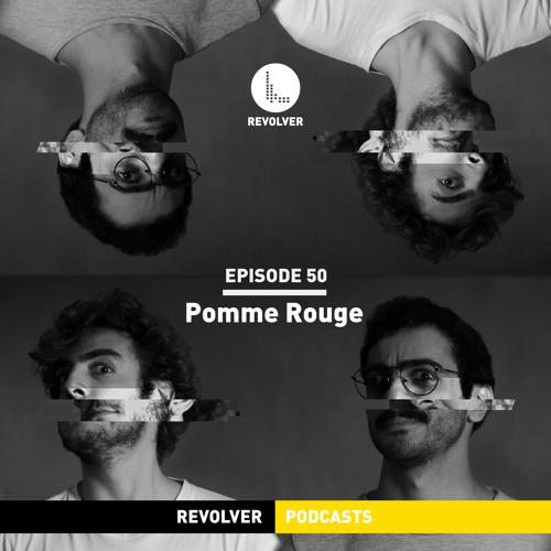 Revolver Podcasts: Pomme Rouge [Episode 50]