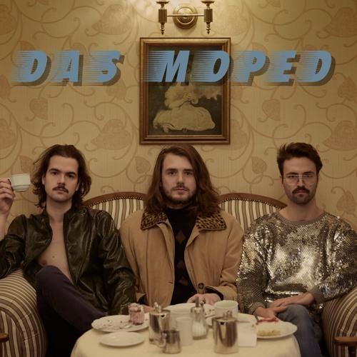 DAS MOPED / pre mixes & demos