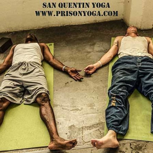 Yoga Nidra med Josefin