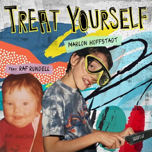 R$N#16 - Marlon Hoffstadt - Treat Yourself (track previews)