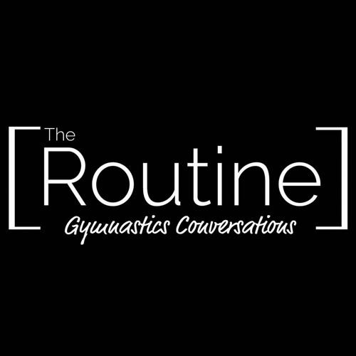 Robert Andrews - Helping Gymnasts be Great