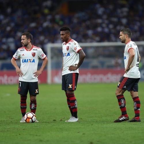 PAPO ESPORTIVO | Apesar de tudo, o Flamengo caiu de pé