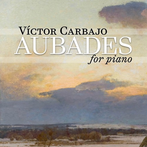 Aubades (for piano)