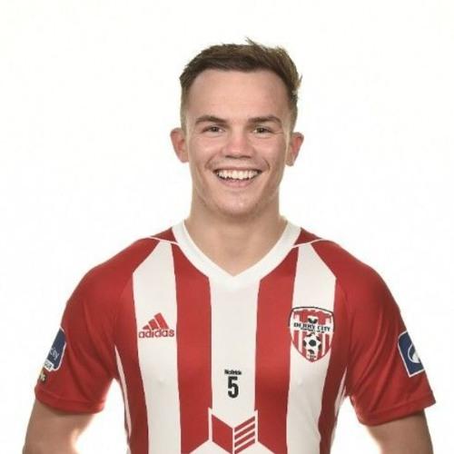 Rory Hale - Bohs Pre-Match