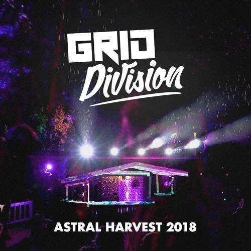 Grid Division 2018 Astral Harvest Mix