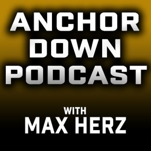 Anchor Down Podcast