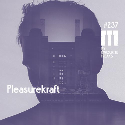 My Favourite Freaks Podcast #237 Pleasurekraft