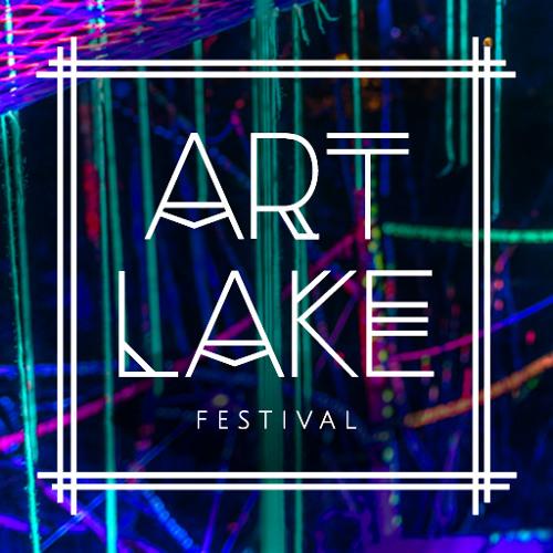 Mareia @ Artlake Festival 2018 /// Endlos Stage