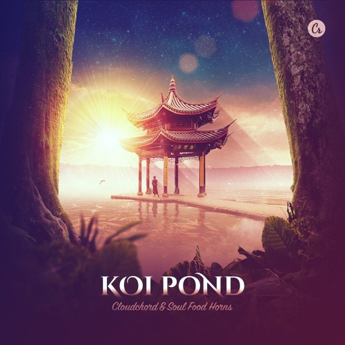 Koi pond lp by chillhop music free listening on soundcloud for Koi pond music