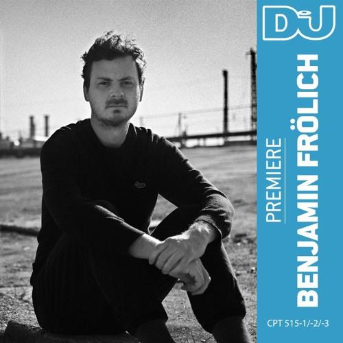 Premiere: David Goldberg 'Part Bells (Benjamin Fröhlich Remix)'